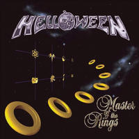 HELLOWEEN - MASTER OF RING