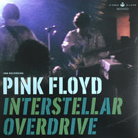 PINK FLOYD - INTERSTELLAR OVERDRIVE / RSD