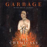 "GARBAGE WITH BRIAN AUBERT - CHEMICALS - 10"" VINYL"