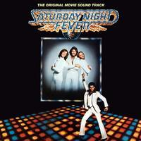 BEE GEES / OST - SATURDAY NIGHT FEVER