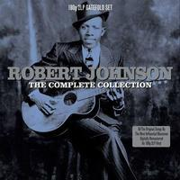 JOHNSON  ROBERT - COMPLETE COLLECTION