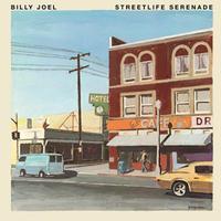 JOEL BILLY - STREETLIFE SERENADE