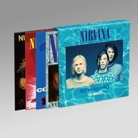 NIRVANA - NEVERMIND: THE SINGLES