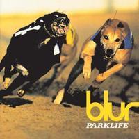 BLUR - PARKLIFE / SPECIAL LTD ED.