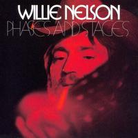 NELSON WILLIE - PHASES AND STAGES