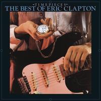 CLAPTON ERIC - BEST OF