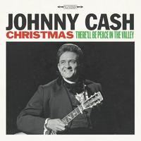 CASH JOHNNY - CHRISTMAS: THERE'LL BE PLACE IN VALLEY