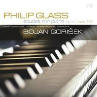 GLASS PHILIP - ETUDES FOR PIANO NOS 1-10