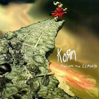 KORN - FOLLOW THE LEADER / 180G