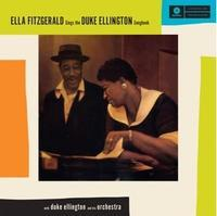 FITZGERALD ELLA - SINGS THE DUKE ELLINGTON SONGBOOK
