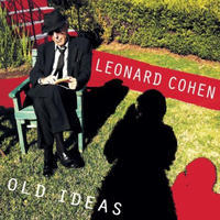 COHEN LEONARD - OLD IDEAS + CD