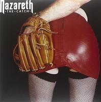 NAZARETH - CATCH