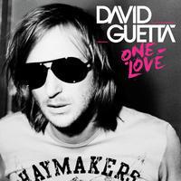 GUETTA DAVID - ONE LOVE / PINK VINYL