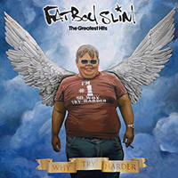 FATBOY SLIM - GREATEST HITS (WHY TRY HARDER)