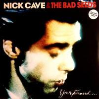 CAVE NICK & THE BAD SEEDS - YOUR FUNERAL ... MY TRIAL