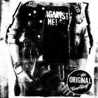 AGAINST ME! - ORIGINAL COWBOY