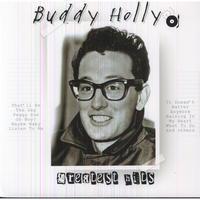 HOLLY BUDDY - GREATEST HITS