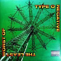 TYPE O NEGATIVE - LEAST WORST OF