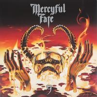 MERCYFUL FATE - 9