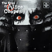 COOPER ALICE - EYES OF ALICE COOPER