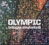 OLYMPIC - TRILOGIE SOUHVĚZDÍ  3LP