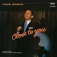 SINATRA FRANK - CLOSE TO YOU