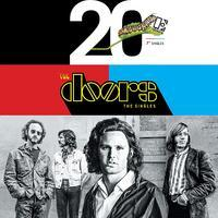 "DOORS - SINGLES 7""  LP / BOX"