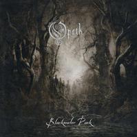 OPETH - BLACKWATER PARK