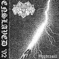 ENSLAVED - YGGDRASILL