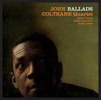 COLTRANE JOHN - BALLADS