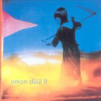 AMON DUUL II - YETI