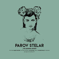 PAROV STELAR - BURNING SPIDER