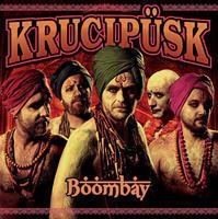 KRUCIPUSK - BOOMBAY