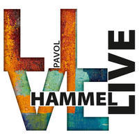 HAMMEL PAVOL - LIVE 2LP