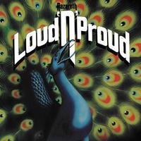 NAZARETH - LOUD'N'PROUD / ORANGE VINYL