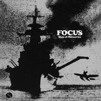 FOCUS - SHIP OF MEMORIES / 180GR.