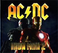 AC/DC - IRON MAN 2 / BEST OF AC/DC