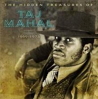 MAHAL TAJ - HIDDEN TREASURES OF TAJ MAHAL (1969-1973)