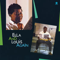 FITZGERALD ELLA & LOUIS ARMSTRONG - ELLA AND LOUIS AGAIN