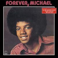 JACKSON MICHAEL - FOREVER MICHAEL