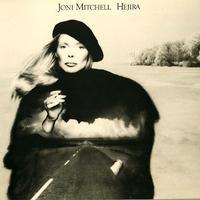 MITCHELL JONI - HEJIRA