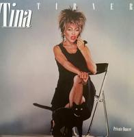 TURNER TINA - PRIVATE DANCER