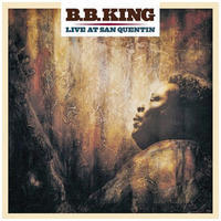 KING B.B. - LIVE AT SAN QUENTIN