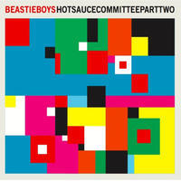 BEASTIE BOYS - HOT SAUCE COMMITTEE