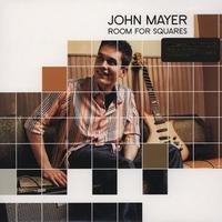 MAYER JOHN - ROOM FOR SQUARES
