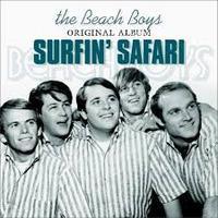 BEACH BOYS - SURFIN' SAFARI / LTD 10INCH