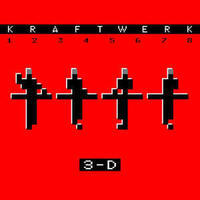 KRAFTWERK - 3-D CATALOGUE / ENG
