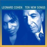 COHEN LEONARD - TEN NEW SONGS