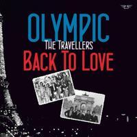 OLYMPIC - BACK TO LOVE