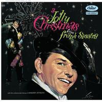 SINATRA FRANK - A JOLLY CHRISTMAS FROM FRANK SINATRA